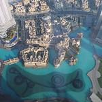 Auf dem Burj Khalifa