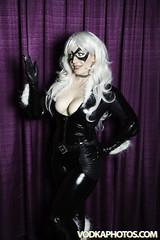 IMG_7046 (BlackMesaNorth) Tags: blackcat texas cosplay houston bellechere 2015 comicpalooza