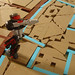 LEGO® Metroid Prime: Artifact Temple Showdown