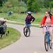 Bike to Work Day - Summer 2015