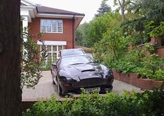 Aston Martin V8 Vantage Special Series II (p3cks57) Tags: cars martin special ii series british sultan edition brunei rare v8 aston vantage speciale supercars