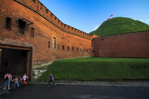 Kopiec Kościuszki / Kosciuszko Mound