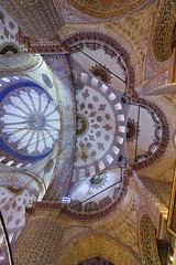 IMG_8706 (storvandre) Tags: travel history turkey site mediterranean istanbul turismo viaggio turkish sultanahmet turchia santasofia storvandre