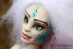 mr. atlantis close up 2 (photos4dreams) Tags: stilllife fashion stone toy toys design doll handmade oneofakind ooak style stilleben piercing gargoyle stillife custom dolly piercings hybrid stein mattel puppe warpaint gills repaint wasserspeier pppchen kriegsbemalung raggery kiemen handbemalt photos4dreams photos4dreamz thisismydesign p4d monsterhigh fashionneverdies mratlantisp4d marinusatlantis dollmakeupartist