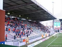 Olympisch Stadion - Het Kiel - FCO Beerschot Wilrijk [03]
