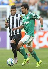 Palmeiras x Santos (19/07) (sepalmeiras) Tags: palmeiras santos sep campeonatobrasileiro egdio sriea allianzparque palmeirasxsantos19072015
