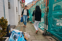 20150725-13-50-18-DSC03900 (fitzrovialitter) Tags: street urban london girl westminster trash garbage fitzrovia camden soho streetphotography litter bloomsbury rubbish environment hackney islington mayfair westend flytipping dumping cityoflondon marylebone captureone peterfoster fitzrovialitter
