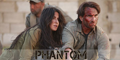 Launch the trailer of film Phantom (BharatavarshaNews) Tags: trailer phantom saifalikhan launched katrinakaif bollywoodmovie dangerousstunts