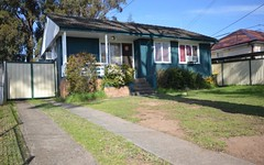 48 Matthew Ave, Heckenberg NSW