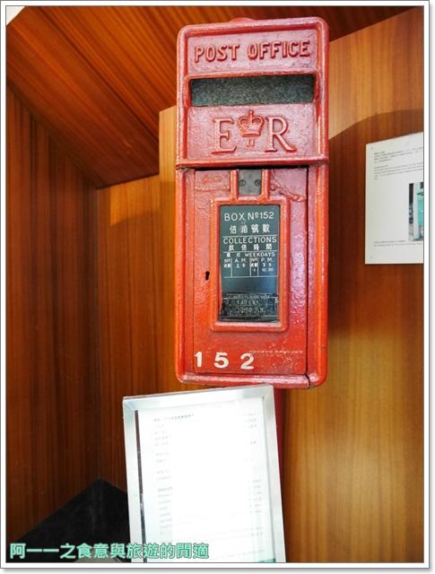 香港中上環旅遊景點西港城信德中心郵政總局古蹟image039