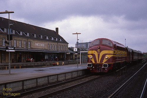 1999. CFL 1604 te Næstved