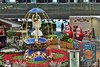 Changi Airport (chooyutshing) Tags: swanlake russiandolls display transit christmasfestival2016 terminal3 changiairport singapore