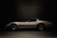 1978 Chevrolet Corvette (aJ Leong) Tags: 1978 chevrolet corvette 118 ut classic cars vintage vehicles automobiles garage 70s