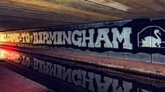 Welcome to Birmingham (stevehimages) Tags: steve steveh stevehimages birmingham wowzers warden west midlands market german grandpas den 2016 light canal