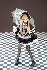 姫ロリver.2 (Tehu O (てふ男)) Tags: doll dddy dollfiedream dd d3200 volks niimi haruka 新見遙佳 ドール