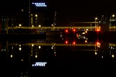 The Hague Laakhaven By Night (5) (Dr.TRX) Tags: the hague den haag nederland netherlands city metropolis metropool stad urban citycentre laakhaven laak oude nld nl nightshot nacht night