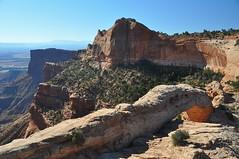 Mesa Arch (davidparratt) Tags: mesaarch arch islandinthesky canyonlandsnp utah