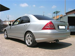 "mercedes_w203_amg_47 • <a style=""font-size:0.8em;"" href=""http://www.flickr.com/photos/143934115@N07/31786131862/"" target=""_blank"">View on Flickr</a>"
