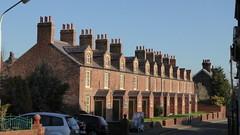 20161228 Tapton_0035 Terraced houses~Porter Street~ Staveley (paul_slp5252) Tags: terracedhouses porterstreet staveley derbyshire