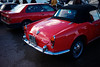 Alfa Romeo, Piazzale Michelangelo, Firenze (mappett) Tags: firenze leica m9 summilux 35mmf14 asph piazzale michelangelo alfa romeo