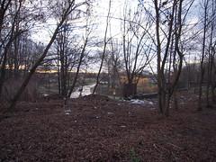 DSCN5050 (TajemniczaIstota761) Tags: abandoned railway viaduct wiadukt kolejowy