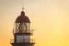 Faro Cabo Silleiro (HDR) (dfvergara) Tags: baiona galicia españa faro linterna cabosilleiro atardecer cielo naranja hdr altorangodinamico soleado sunset sunny
