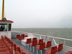 The Marken boat (SteveInLeighton's Photos) Tags: boat may 2007 holland netherlands marken