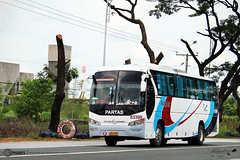 Partas Transportation Co., Inc. - 83398 (Blackrose917_0051 - [INACTIVE ACCOUNT]) Tags: 83398 partas transport philbes philippine bus enthusiasts society golden dragon marcopolo xml6127 xml6127j6 forta fz5120a5 yuchai yc6g27020