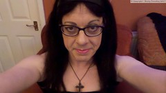 January 2017 (emilyproudley) Tags: crossdresser cd tv tvchix tranny trans transvestite transsexual tgirl tgirls convincing feminine girly cute pretty sexy transgender xdresser gurl glasses top goth