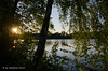 Lake - Riddagshausen 2 (sebastian_knorr) Tags: wasser lake sun sunset braunschweig riddagshausen see natur spiegelungen sonnenuntergang