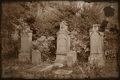 Bergfriedhof Heidelberg - sepia 7 (fotomänni) Tags: friedhof friedhofsfotografie friedhofsimpressionen cemetery cemeterypictures cemeteryimpressions cimetiere sepia manfredweis