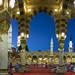 Masjid Nabawi_Madinah_231fb