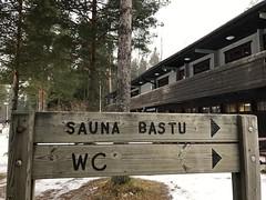 Stop Over Finland Vantaa Day trip Fazer experience & Kuusijärvi lake 38 (Travel Dave UK) Tags: stop over finland vantaa day trip fazer experience kuusijärvi lake