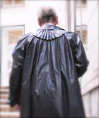 (rubber seduction) Tags: klepper rainwear rubber sub cross