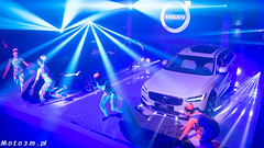 Premiera Volvo V90 Cross Country - w Volvo Drywa Gdańsk-1340700