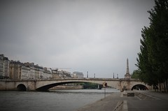 Pont de la Tournelle (GreatWaffle) Tags: bridge paris france arch pont seina tournelle archbridge pontdelatournelle