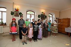 12. Детский праздник «Святая Троица»