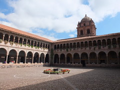 DSCF9332 (ferenc.puskas81) Tags: peru latinamerica americalatina southamerica june america cusco may perù convento giugno maggio sudamerica sandomenico 2015 conventodisandomenico