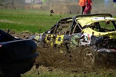 Stock-Car Rennen (FrankWeber) Tags: race luxembourg rennen stockcar alzingen flsc