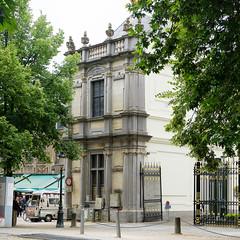 Ornate (.:Axle:.) Tags: urban streets history belgium sony medieval historic canals plazas bruges waterloo200 sonya6000 sonyepz1650mm13556 thewaterloojournal