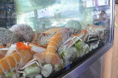 Targ rybny | Fish market