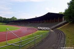 Stadion Hohenhorst Recklinghausen [02]