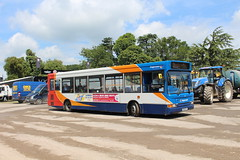 34523 (matty10120) Tags: show uk travel england bus car festival speed transport exhibition shuttle mazda goodwood stagecoach 2015 of 34523 gx04ext