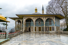 Topkapi Palace 5 (petrod) Tags: turkey istanbul palace baghdad kiosk topkapi