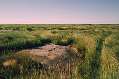 A summer day. (dustinleuning) Tags: longexposure minnesota midwest wind prairie quartzite openfield touchthesky vsco touchtheskyprairie