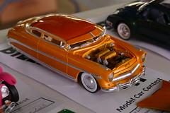 ModelCar Contest 7 (bballchico) Tags: plastic modelcar billetproof 124thscale modelcarcontest