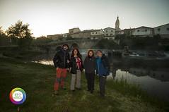 f22 amanece en la Puebla (F22Sunrisers) Tags: sun sol rio rural sunrise river pueblo amanecer grupo f22 alava fotografia f22fotografia