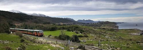 Expreso de La Robla - Spain