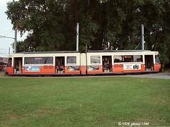 6012-015900 (VDKphotos) Tags: belgium tram bn knokke vlaanderen nkg bn1 sncv nmvb liv77