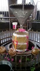 Oldest-Shivling (Stambheshwar Mahadev) Tags: shivling oldestshivling